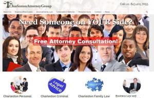 Charleston Personal injury lawyer